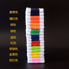 Wholesale Bracer Elastic Towel Wristband wrister for promotional gift wrist wrap support