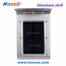 pollution-free wind solar hybrid integrated solar street light with solar garden light circuit