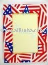 American Dream 4R Vertical Fabric Frame