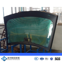 whosesale car windshield fuyao glass quality from china