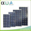 Roof mono solar panels solar cells import from Germany for Pakistan market