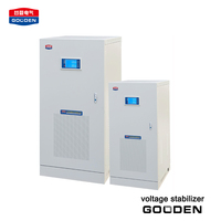 High capacity industrial use high quality voltage stabilizer