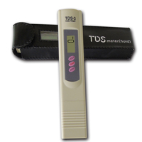 Drinking Water Testing Kit, Digital TDS Meter for Water Purifier
