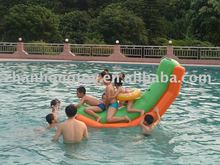 2012 inflatable volleyball court, inflatable water games