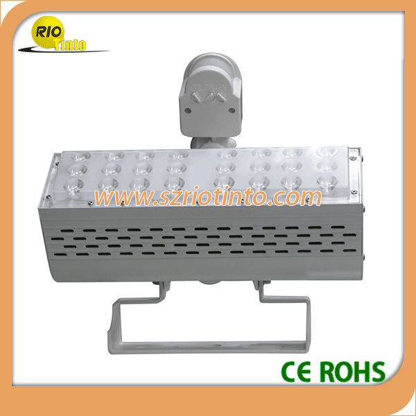 New design adjustable lighting angle motion sensor led light