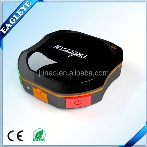 new mini gps tracker bike/gprs/gsm/gps tracker