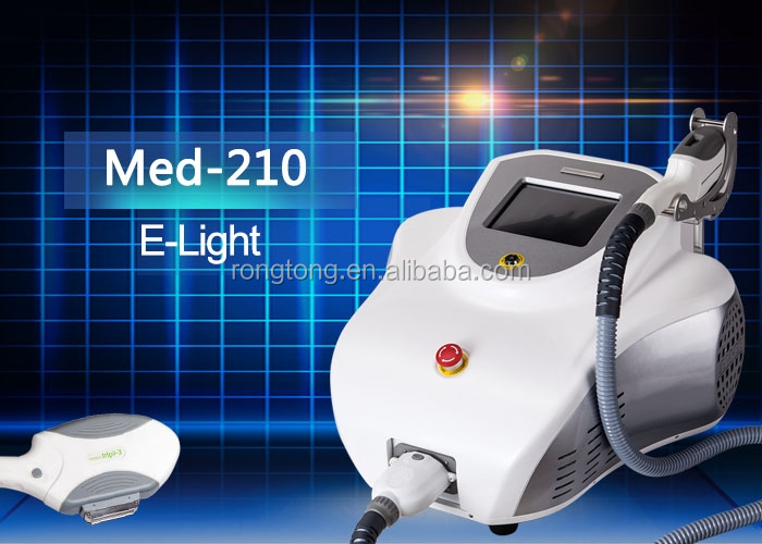 Med-210 2015 hot sell machine lesar remove hair in home ipl personal home skin rejuvenation machine