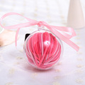 New hair band ball for hair decoration