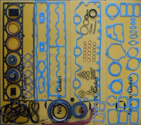 M11 full gasket kit for commins engine gasket and engine part