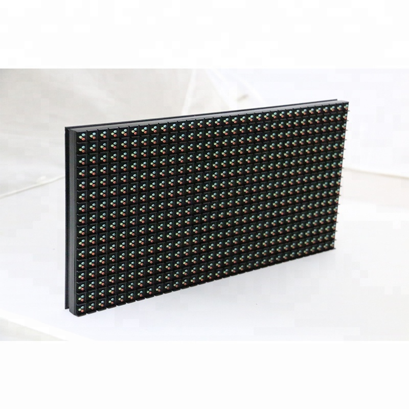 Outdoor PH10 RGB 16x32dots <strong>LED</strong> <strong>module</strong>/HD <strong>P10</strong> DIP full color <strong>16x32</strong> <strong>led</strong> display <strong>module</strong>