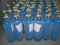 Refillable high pressure nitrogen gas cylinders WMA140-10-15