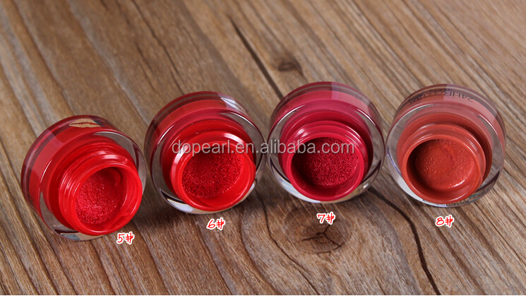 new cushion lip gloss velvet lip cream matt lipstick