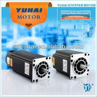 hot sale nema43 20N.m two phase cnc waterproof stepper motor