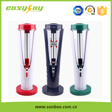 high quality price of beverage dispenser juice dispenser,drink plastic beer dispenser