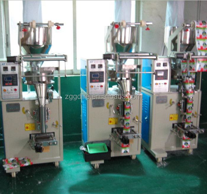 High quality High effective soap powder production line