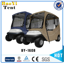 Golf product polyester golf cart cover