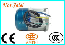 48V 850W electric tricycle motor kit, 3 wheel electric tricycle cargo trike with high power for adults, cargo trike for sale