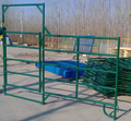 Factory Metal livestock farm fence panel Cheap Livestock metal fence panels