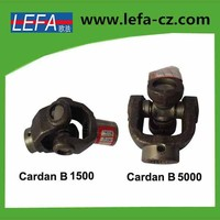 Kubota Tractor Parts Agriculture Cardan Shaft