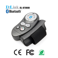 Bluetooth Car Kit FM Transmitter MP3 Player Steering Wheel Control FM Modulator Radio Audio USB/SD/MMC Handsfree