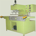 Supply of high-performance automatic silicone hydraulic imprinting machine