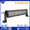 combination12v led lights montero sport Alunimum Housing Working Lighting led Light Bar ATV as accessories parts
