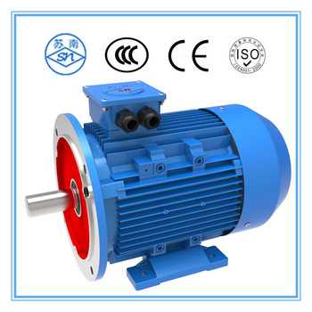 Low Price yb series flame-proof induction electrical motor b3 installation with CE certificate