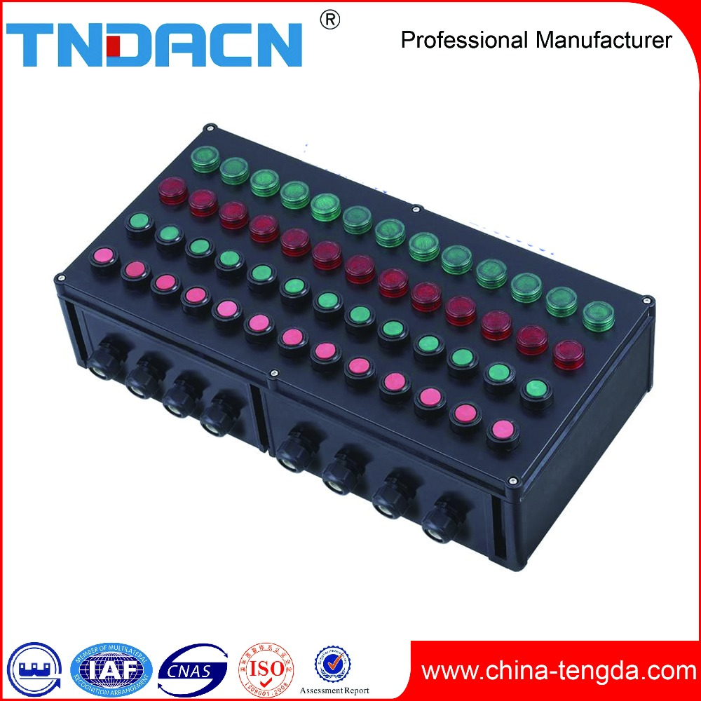 Chinese Supplier Explosion-proof Refrigeration Electric Control Box