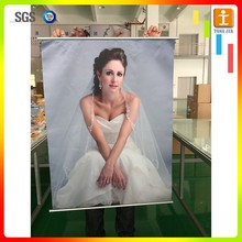 banner/exhibition banner/Hanging Scrolling Aluminum roll