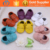 private label new style wholesale baby moccasin shoes