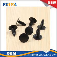 New design injection mould for Car Clips and Fasteners