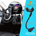 Car Charging Holder Car Phone Holder with USB Charger for Smart Mobile Phones