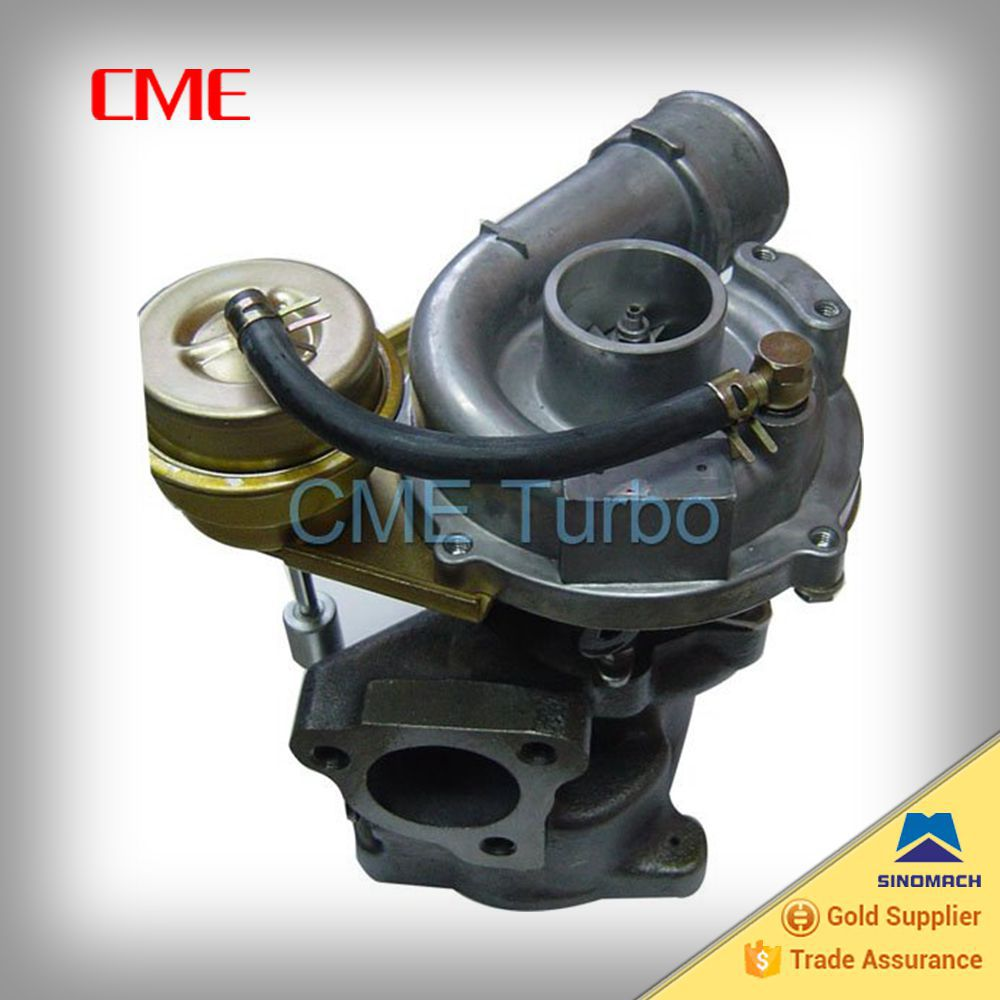 Turbocharger (<strong>K03</strong>) for AUDI A4, A6 ,PASSAT