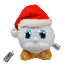 Christmas battery operated electronic pet toys