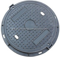 polymer enclosure telecommunication manhole cover with low price