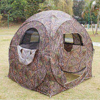 2015 NEW POP UP HUNTING GEAR HUNTING BLINDS TENT