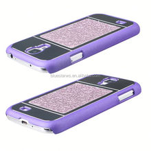 Mobile Phone Accessories cell phone case for samsung s4 protector cell case