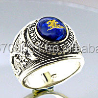 US Navy SEALs Brass Ring