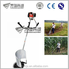 Agriculture Weeding Machine/Paddy Rice Wheat Bean Grass Cutting Machine