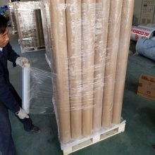 Cheap ldpe transparent stretch film for packing pallets
