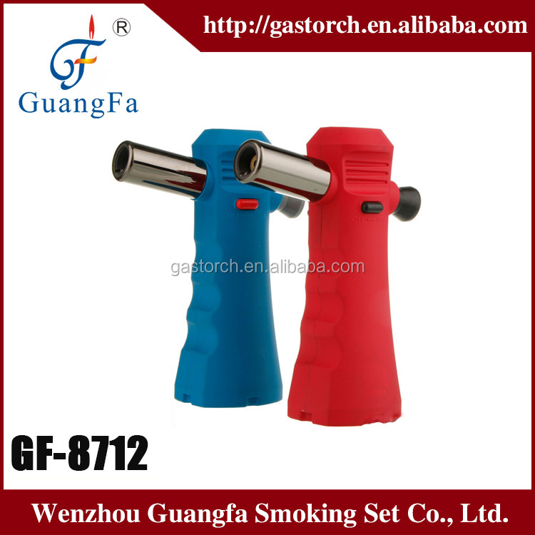 China market wholesale fire cooking torch novelty products for import
