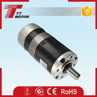 1500rpm Rated speed 12V dc electric car brushless motor