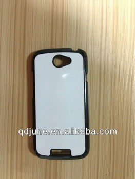 Sublimation phone case for htc one S