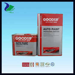 Automotive Refinish Car Paint Primer For Cars