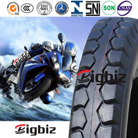 Perfect loading strong body expensive motorcycle tubeless tire