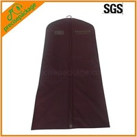 Wholesale Printed Reusable Cheap Garment Bags