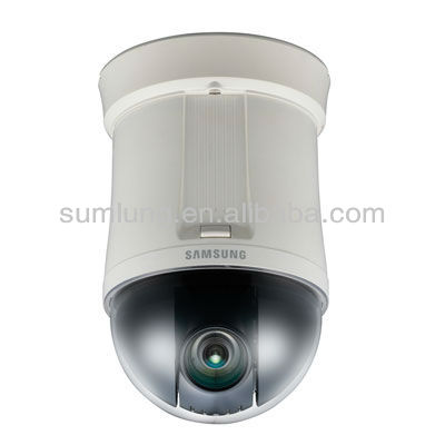 2mp Full HD 20x mini IP PTZ Camera 11