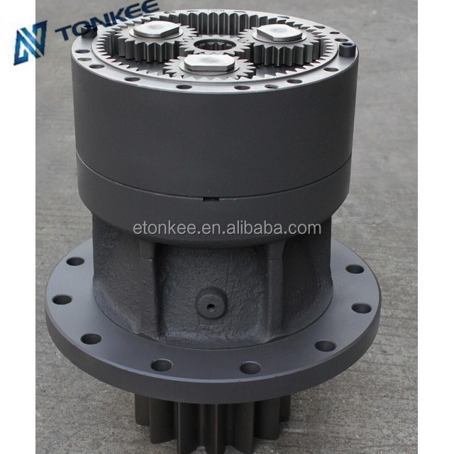swing gearbox CX210 swing reducer 169325A1 rotation gearbox CX210B