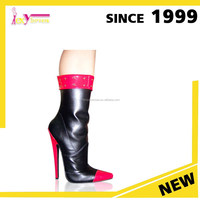 China Product Summer Season Colorful Brand Name Women Winter Fur Boots