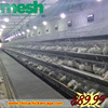 A type layer chicken breeding cages products from China